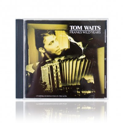 tom-waits - Frank's Wild Years | CD