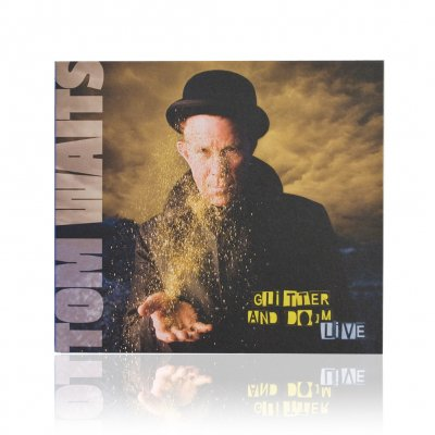 tom-waits - Glitter & Doom Live | CD