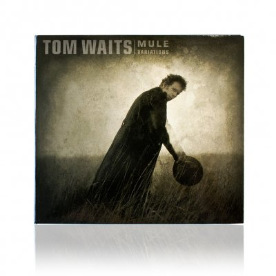 tom-waits - Mule Variations | CD