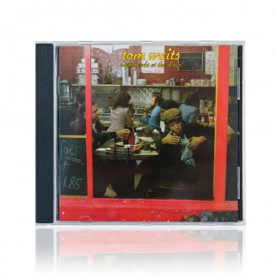 tom-waits - Nighthawks At The Diner | CD