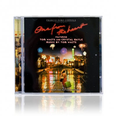 One From The Heart | CD
