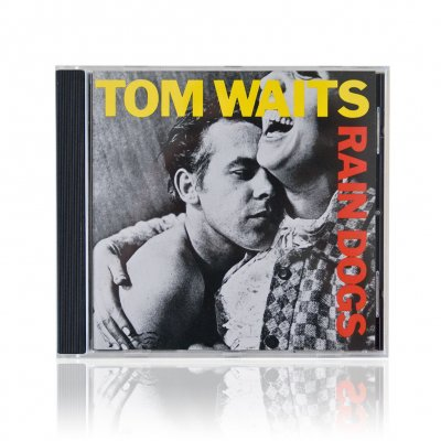 tom-waits - Rain Dogs | CD