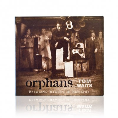 anti-records - Orphans | CD