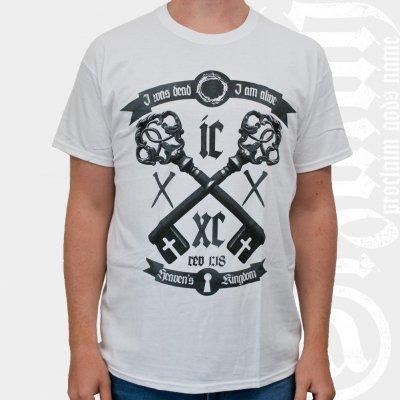 izaiah - Key | T-Shirt