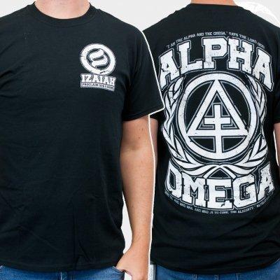 Alpha Omega | T-Shirt