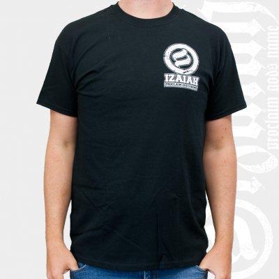 izaiah - Alpha Omega | T-Shirt