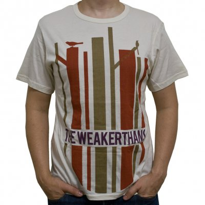 The Weakerthans - Shield | T-Shirt