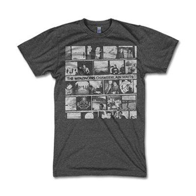 The Menzingers - Chamberlain Waits | T-Shirt