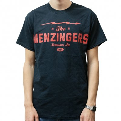 The Menzingers - Lightning Bolt | T-Shirt