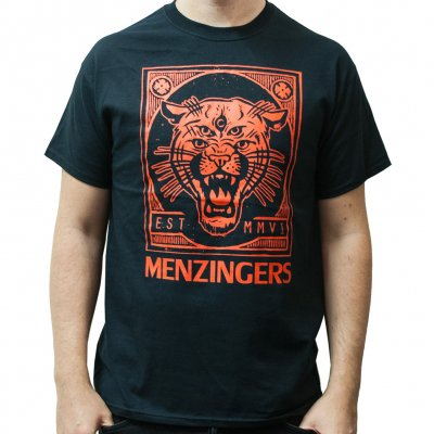 The Menzingers - Cougar | T-Shirt