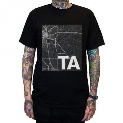 Touche Amore - LA | T-Shirt