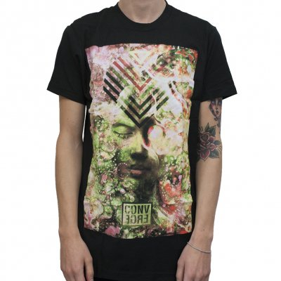 converge - BBC Cover Black | T-Shirt