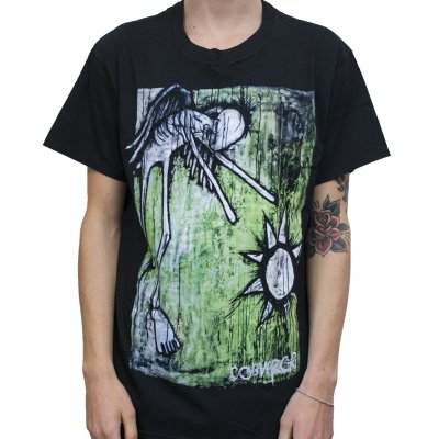 converge - Petitioning Green | T-Shirt