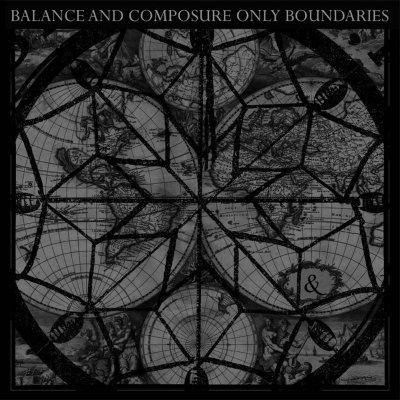 Balance And Composure - Only Boundaries | Turquoise Vinyl