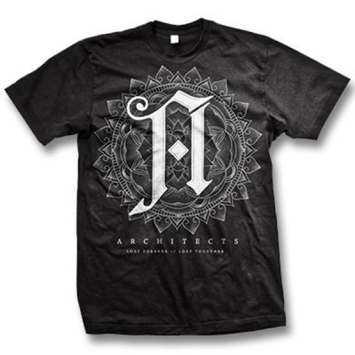 Architects - Album Logo | T-Shirt