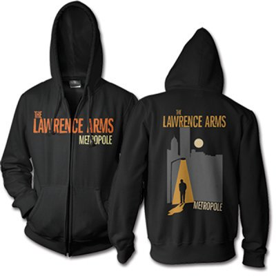 the-lawrence-arms - Metropole | Zip-Hood