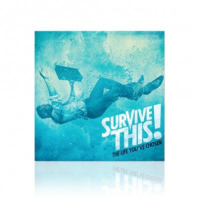 Survive This - The Life You've Chosen | CD