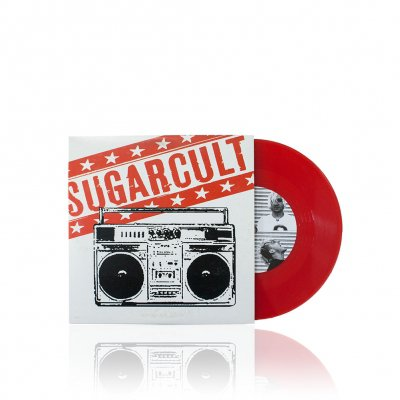 Sugarcult - Stuck In America | 7 Inch