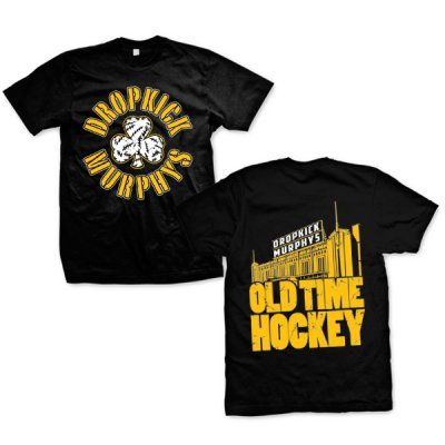 Dropkick Murphys - Old Time Hockey | T-Shirt