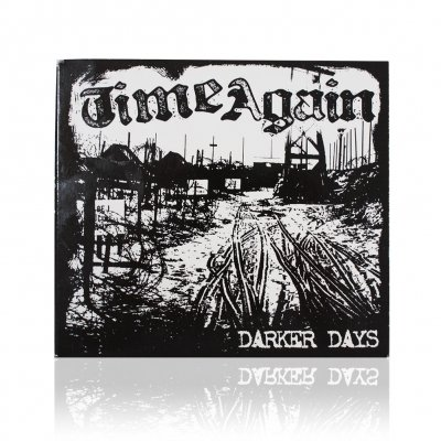 Time Again - Darker Days | CD