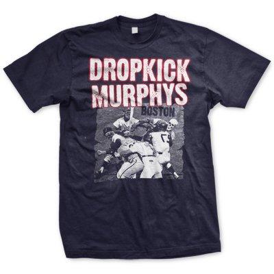 dropkick-murphys - Basebrawl | T-Shirt