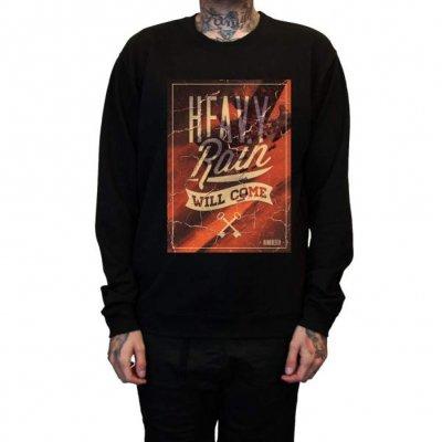 Hundredth - Heavy Rain | Sweatshirt
