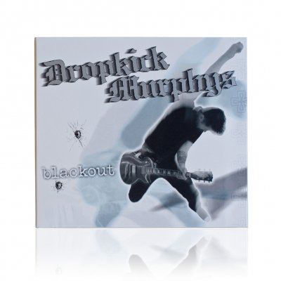 dropkick-murphys - Blackout | CD
