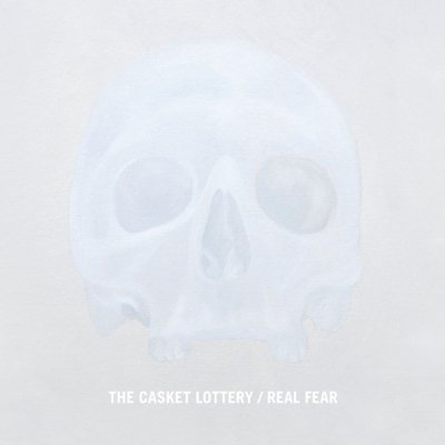 The Casket Lottery - Real Fear | CD