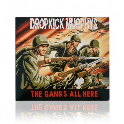 dropkick-murphys - The Gang's All Here | CD