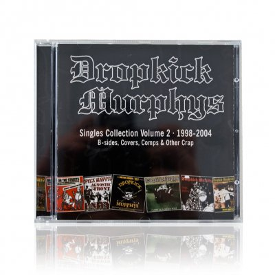 dropkick-murphys - Singles Collection #2 | CD