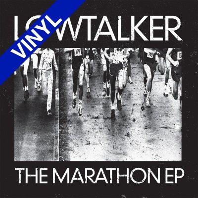 Lowtalker - The Marathon | Blue 12 Inch EP