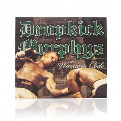 dropkick-murphys - The Warrior's Code | CD