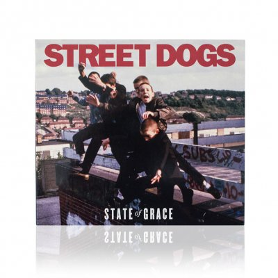Street Dogs - State Of Grace | CD