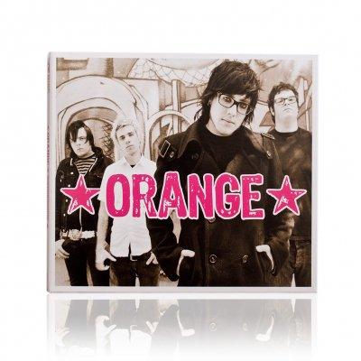 Orange - Phoenix | CD
