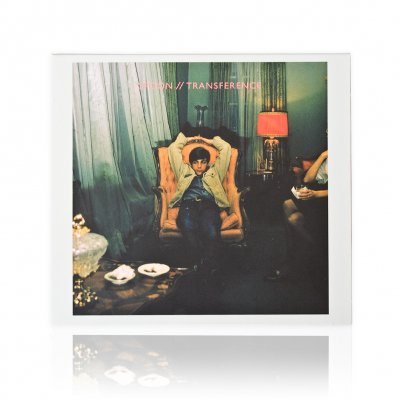 Spoon - Transference | CD