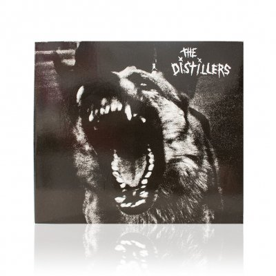 The Distillers - The Distillers | CD
