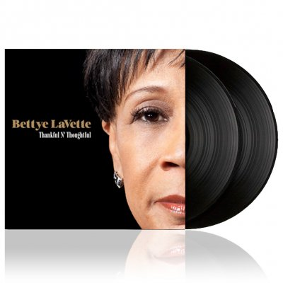 Bettye Lavette - Thankful N Thoughtful | 2xVinyl