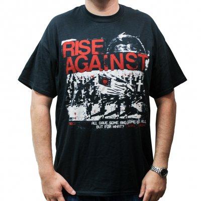 rise-against - Guilt Tour | Tour T-Shirt