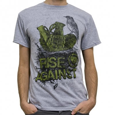 Rise Against - Nest | T-Shirt