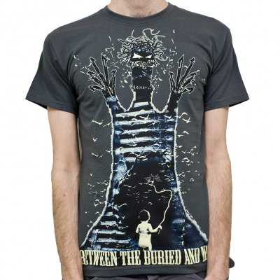 Between The Buried And Me - Angry Tree | T-Shirt