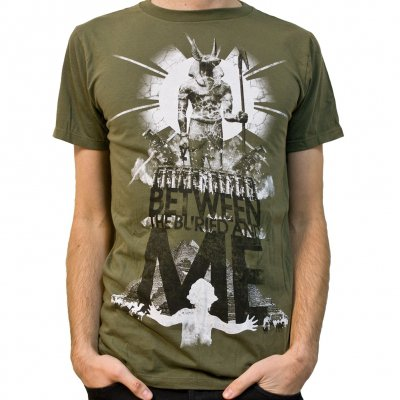 Between The Buried And Me - Egyptian | T-Shirt
