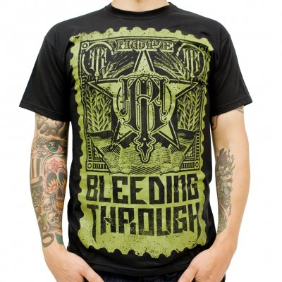 bleeding-through - Hope | T-Shirt