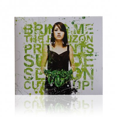 bring-me-the-horizon - Suicide Season | CD