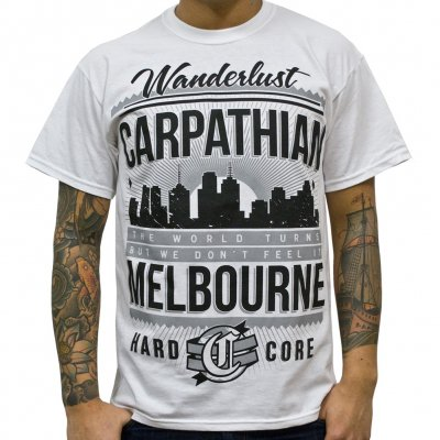 Carpathian - Melbourne | T-Shirt