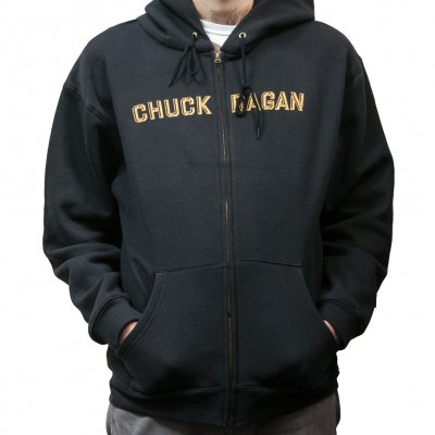 chuck-ragan - Nomad By Fate | Zip Hood