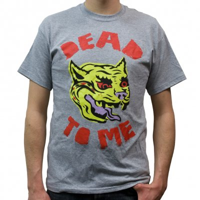 Dead To Me - Cat | T-Shirt