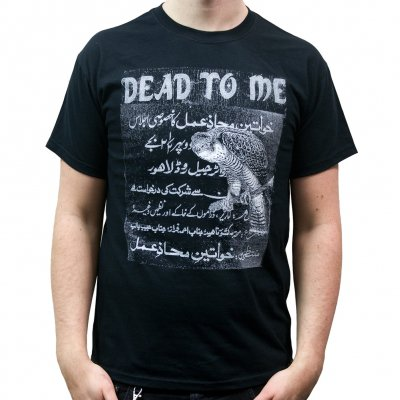 dead-to-me - Arab Hawk | T-Shirt