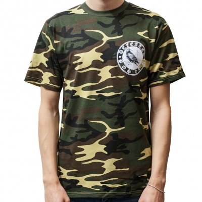 defeater - Crow Camouflage | T-Shirt