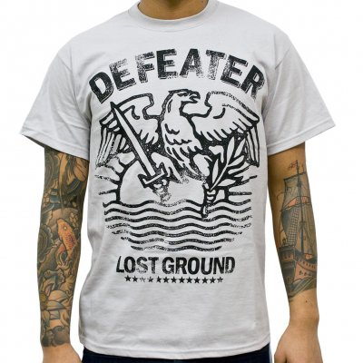 The Official Defeater EU/UK Webstore :: Powered by Kings ...