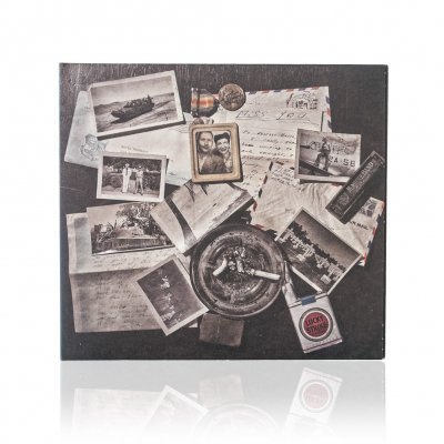 shop - Letters Home | CD